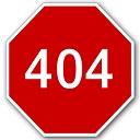 Ошибка 404 в одноклассниках