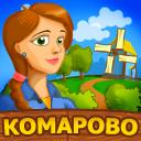"""Игра """"Комарово"""" в одноклассниках"""